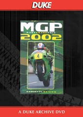 Manx GP 2002 Duke Archive DVD