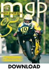 Manx Grand Prix  2005 Download