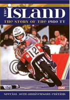 The Island - The Story of the 1980 TT