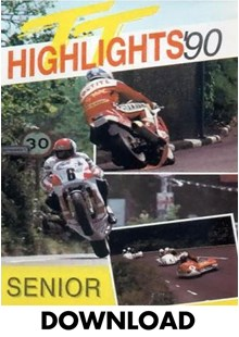 TT 1990 Senior Race Download