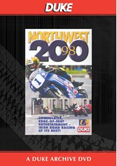 Northwest 200 1998 Duke Archive DVD