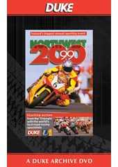 Northwest 200 1999 Duke Archive DVD