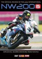North West 200 2005 Review On-Demand