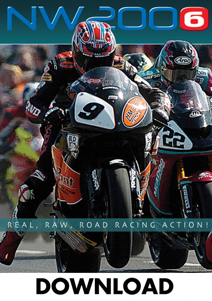 North West 200 Review 2006 Download