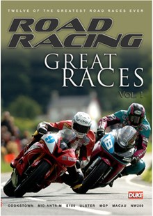 Road Racing Great Races