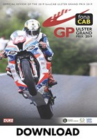 Ulster Grand Prix 2019 Download (8 Parts)