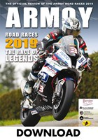 Armoy Road Races 2019 Download (7 Parts)