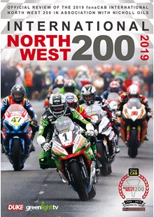 North West 200 2019 On-Demand