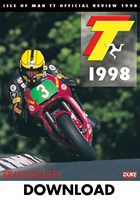 TT 1998 Review Brave Hearts Download