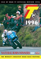 TT 1996 Review Natural Born Winners DVD