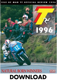 TT 1996 Review Natural Born Winners Download