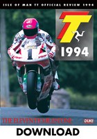 TT 1994 Review The 11th Milestone Download