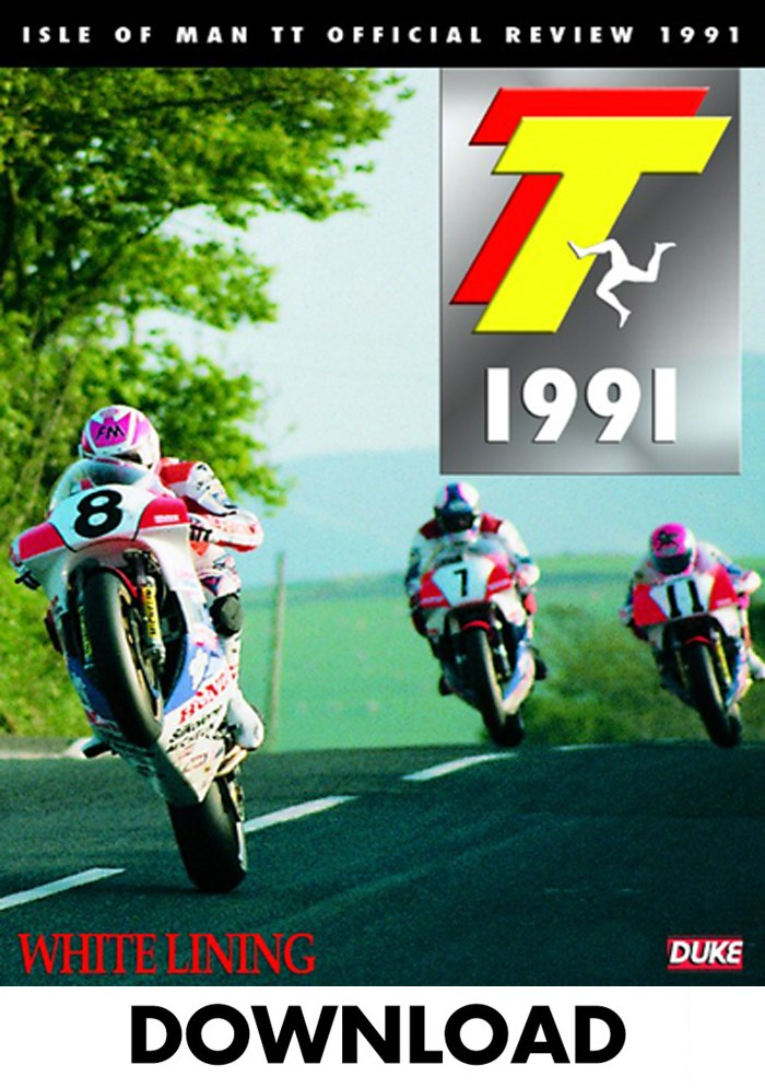 TT 1991 Review White Lining Download