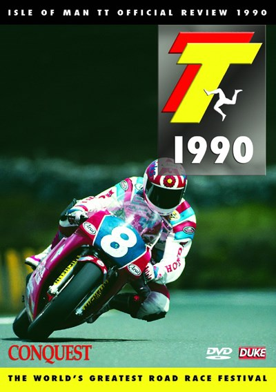 TT 1990 Review Conquest On-Demand