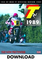 TT 1989 Review - The New Pretender Download