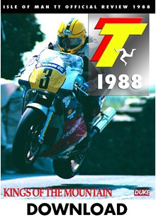TT 1988 Review - Kings of The Mountain Download