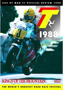 TT 1988 Review Kings of The Mountain On-Demand