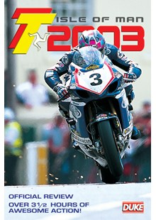 TT 2003 Review DVD NTSC