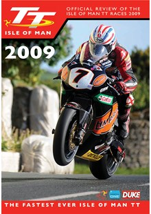 TT 2009 Review DVD