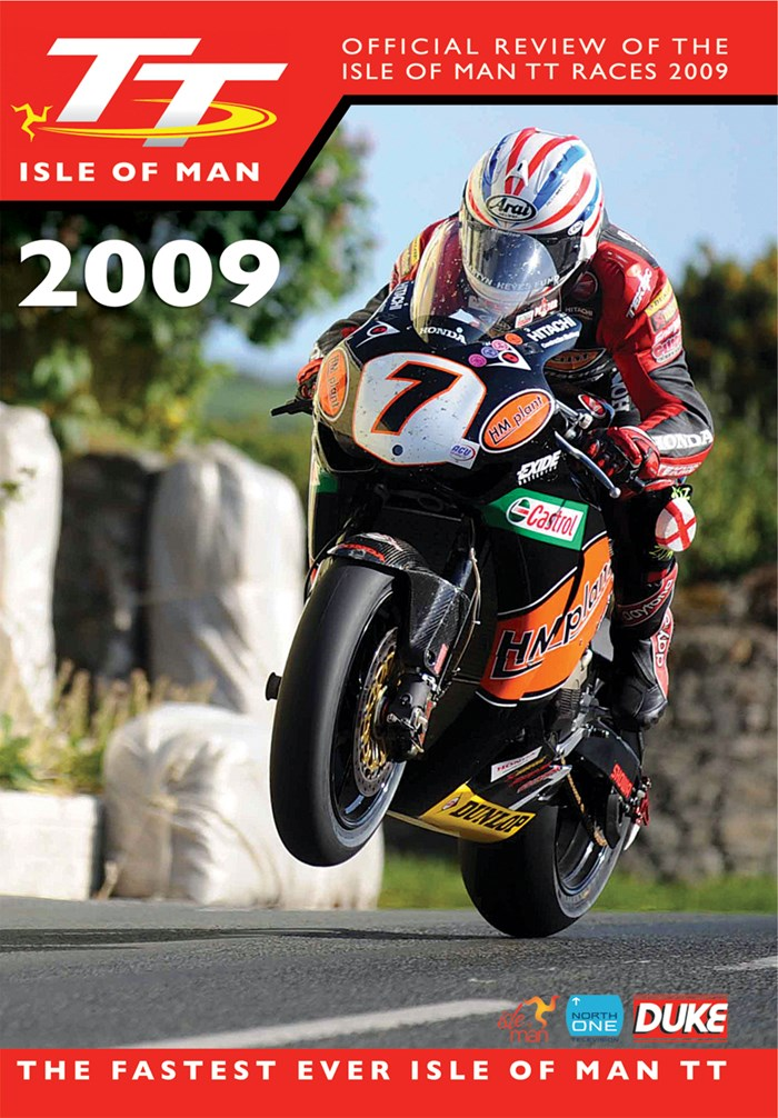 TT 2009 Review On-Demand
