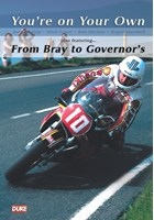 You're on Your Own & From Bray to Governors DVD