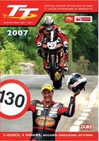 TT 2007 REVIEW DVD