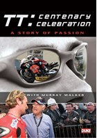 TT Centenary Celebration NTSC DVD