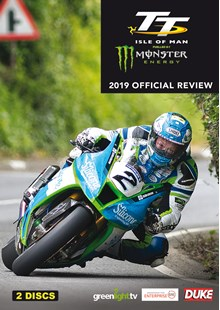 TT 2019 Review NTSC DVD