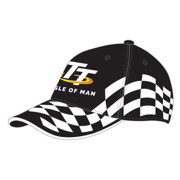 TT Cap Check : Isle of Man TT Shop