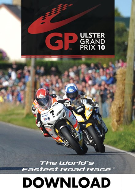 Ulster Grand Prix 2010 Download