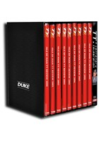 TT 2000-09 (10 DVD) Boxset incl TT Centenary Celebration DVD