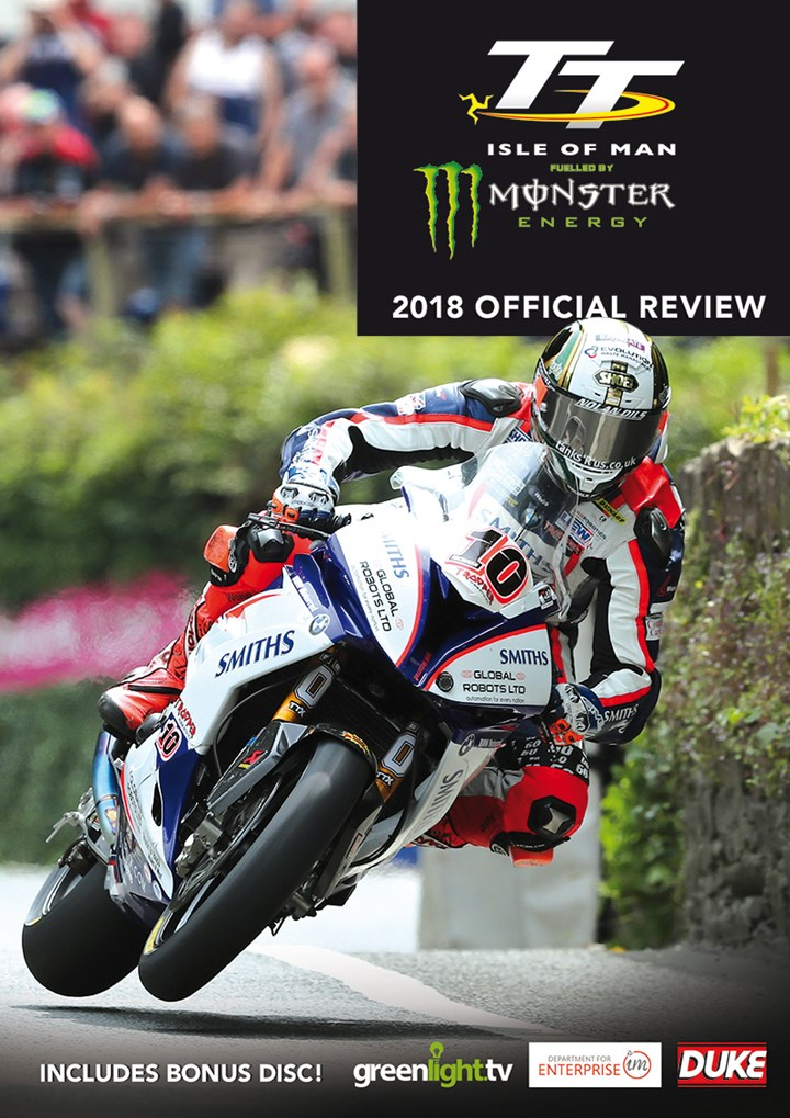TT 2018 Review On-Demand