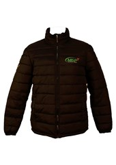 Manx Grand Prix Ribbed Jacket