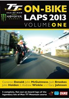 TT 2013 On Bike Laps Vol. 1