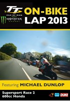 TT 2013 On Bike Lap SSP2 Michael Dunlop Lap 3 Download