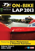 TT 2013 On Bike Lap Sidecar Race2 Molyneux Download