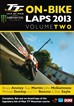 TT 2013 On-Bike Laps Vol. 2 DVD
