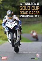 Scarborough Gold Cup Road Races 2012 DVD