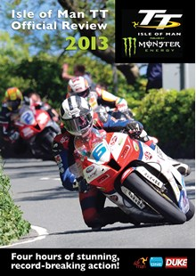 TT 2013 Review On-Demand