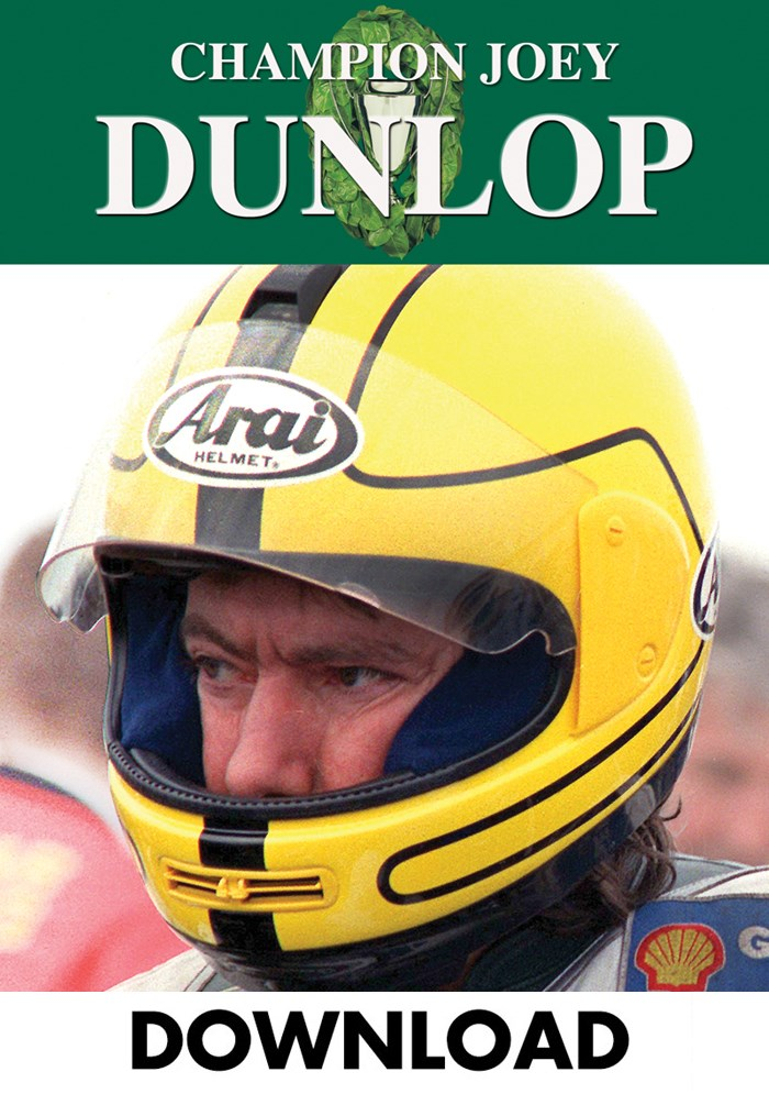 Champion Joey Dunlop Download
