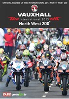 North West 200 2013
