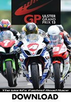 The Ulster Grand Prix 2013 Download