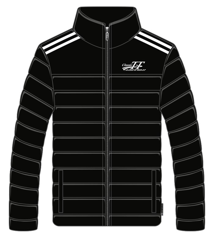 Classic TT Jacket - click to enlarge