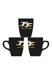 TT Logo Coffee Mug