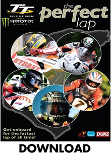 TT - The Perfect Lap Download