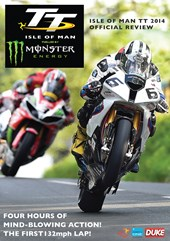 TT 2014 Review  NTSC DVD