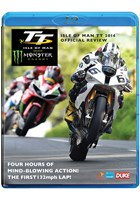 TT 2014 Review Blu-ray