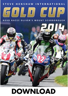 Scarborough Gold Cup Road Races 2014 Download