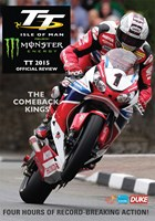 TT 2015 Review NTSC DVD