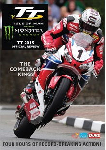 TT 2015 Review On-Demand